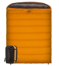 TETON Sports Mammoth Queen Size Sleeping Bag Warm and Comfor